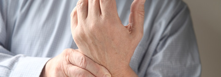 the best chiropractor in Mansfield sees patients with carpal tunnel syndrome