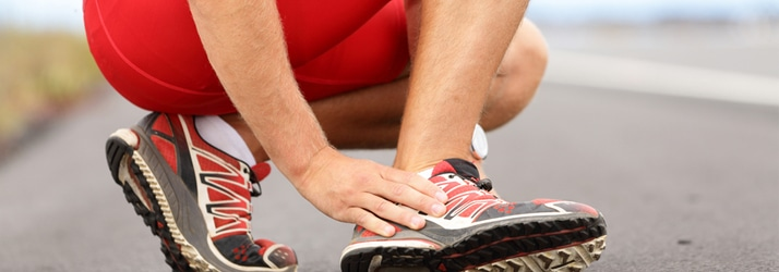 a Mansfield chiropractor near you may be able to help leg pain