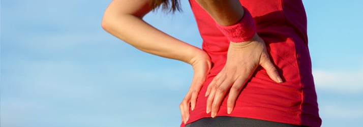 scoliosis care is offered by a Mansfield chiropractor